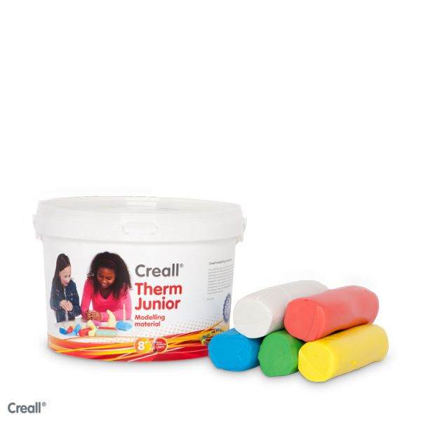 Creall Therm junior 2000gram