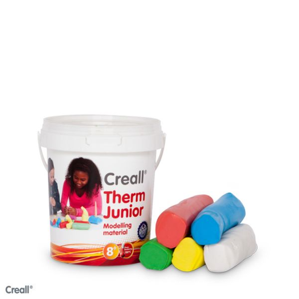 Creall Therm junior 500gram